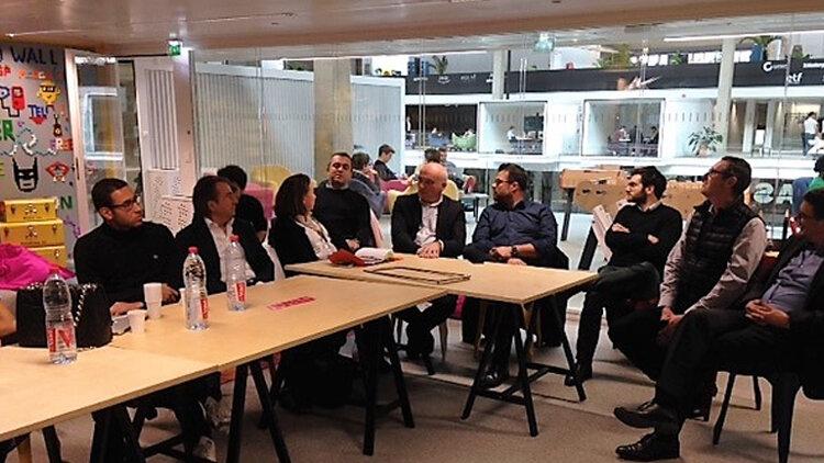 """Le Fnaim Lab, une nouvelle """"vigie"""" pour l'innovation - D.R."""