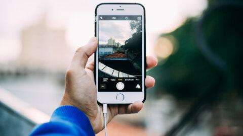Les 5 applis mobiles que les agents immobiliers doivent avoir téléchargé - D.R.
