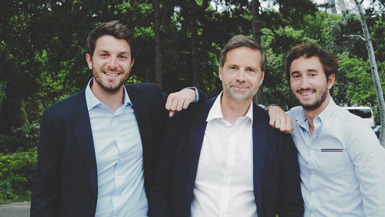 CleverConnect lève 5,5 millions d'euros pour accélérer à l'international - D.R.
