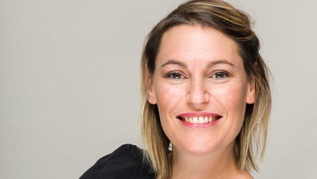 Mathilde Le Coz, nouvelle présidente du Lab RH - © D.R.