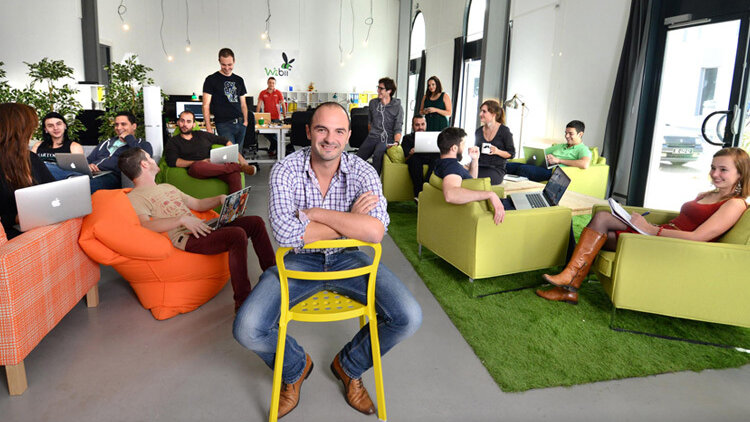Wizbii lève 10 millions d'euros - DR