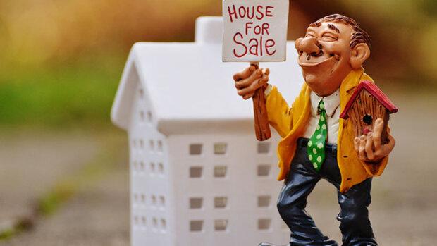 «Agent immobilier», un titre réservé au patron! - © D.R.