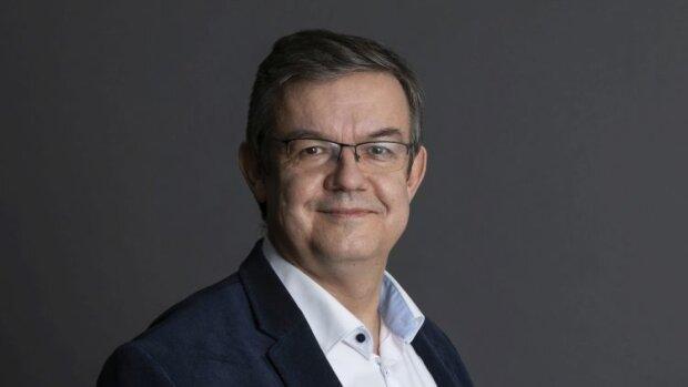 A travers Neper, Philippe Yonnet scrute le marketing digital appliqué à la stratégie RH. - © Philippe Dureuil © Philippe Dureuil