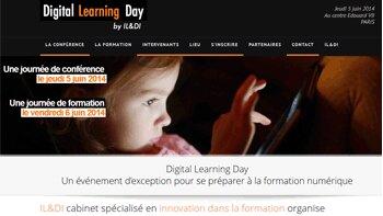 Digital Learning Day, un nouveau rendez-vous dédié à la formation