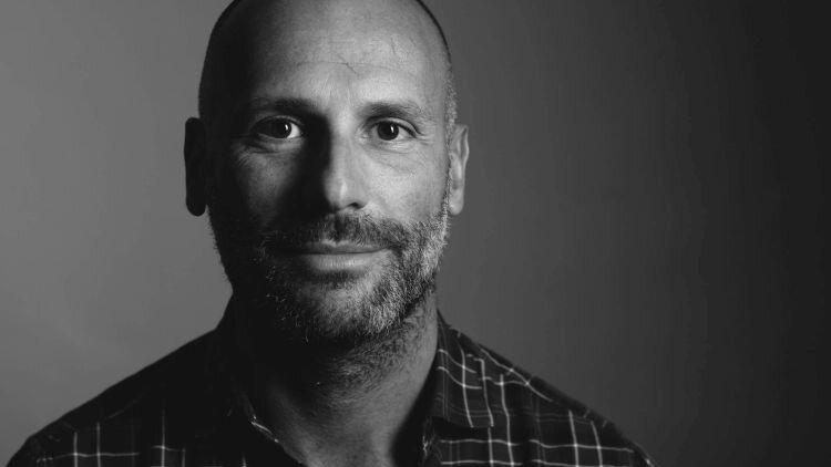Alexandre Pachulski, co-fondateur et CPO de Talentsoft - D.R.