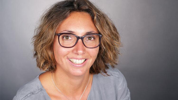 """""""Plus l'annonce est efficace, plus le lead sera intéressant"""", Audrey Blanchard, BureauxLocaux - D.R."""