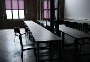 Les étudiants investiront de nouvelles salles à la rentrée 2021 - © Marine Dessaux