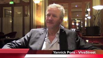 4 min 30 avec Yannick Pons, fondateur de VivaStreet - D.R.