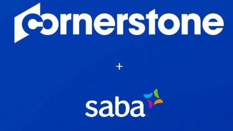 Cornerstone acquiert Saba: la fièvre monte dans la gestion du capital humain - D.R.