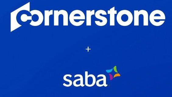 Cornerstone acquiert Saba  - D.R.
