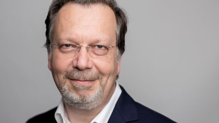 """""""Foncia veut renouer avec la croissance organique"""", Philippe Salle - D.R."""
