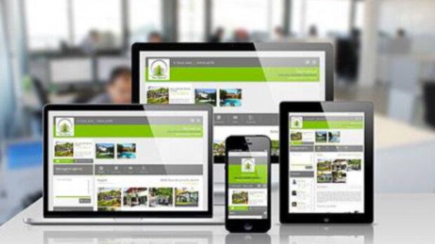 Les 3 caractéristiques d'un site mobile-friendly - © D.R.