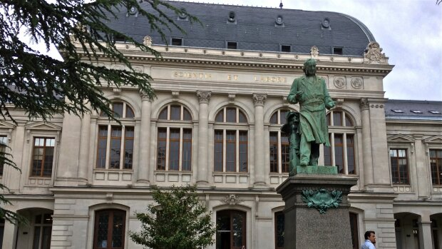 L'Université Lyon 2 recherche un ou une chargé(e) de projet