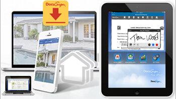 DocuSign, le spécialiste de la gestion des transactions digitales, propose de nouvelles fonctionnali - © D.R.