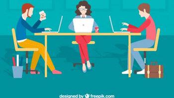 Pourquoi l'ouverture de centres de coworking est-elle stratégique pour Digit RE Group? - © D.R.