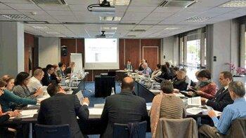 Le Cercle SIRH lance deux journées d'étude à Lyon - D.R.