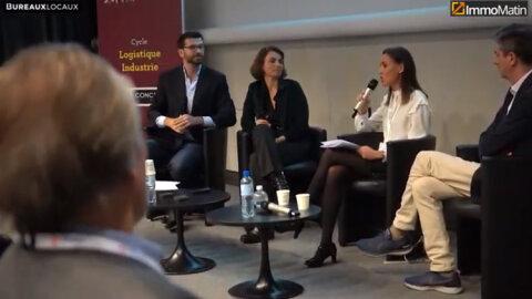 Vidéo - La recherche de locaux en quête de transparence! - D.R.