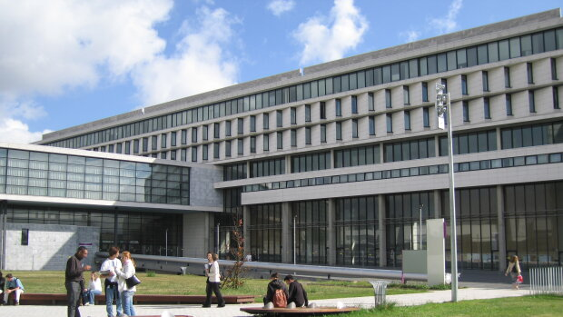 CY Cergy Paris Université: les nouveaux diplômes préparés en 2020
