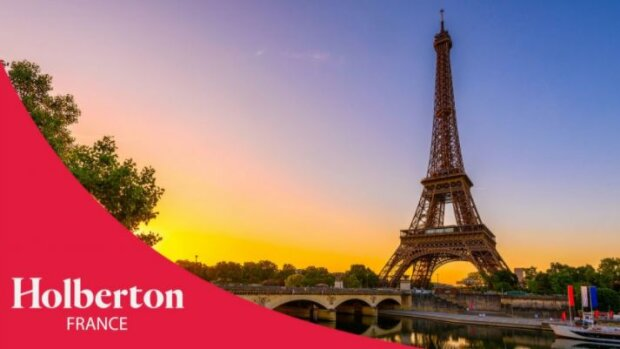 Holberton poursuit son développement dans le monde, dont la France. - © D.R.
