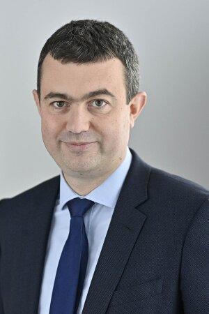 Jérôme Mourroux accompagne les établissements du supérieur désireux d'améliorer leur SI