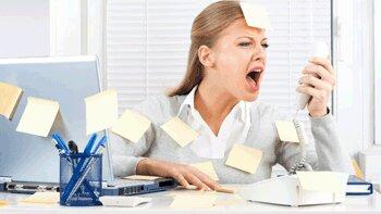 Un outil pour mesurer le stress des salariés - © D.R.