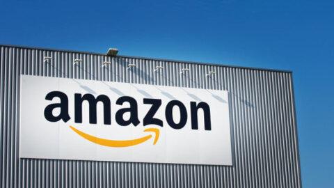Amazon bientôt dans l'immobilier? - D.R.