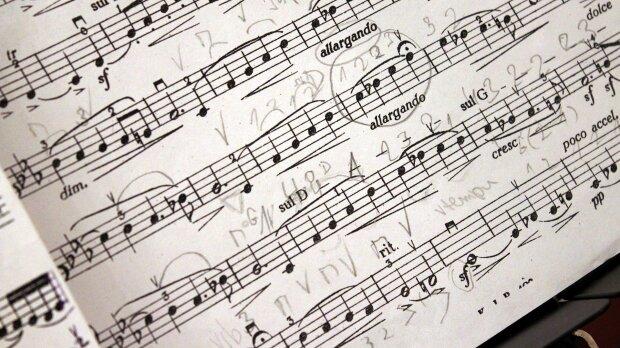Le marché des partitions musicales représente jusqu'à 1,5 milliards de dollars d'après Jellynote. - © D.R.