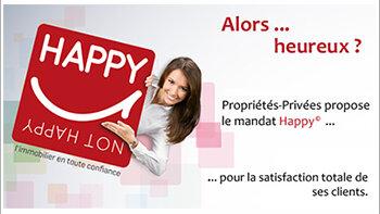 Propriétés Privées lance un mandat plus flexible pour ses clients - © D.R.