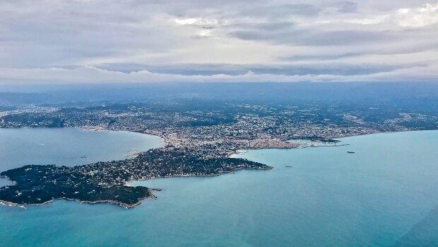 Côte d'Azur - ©MG