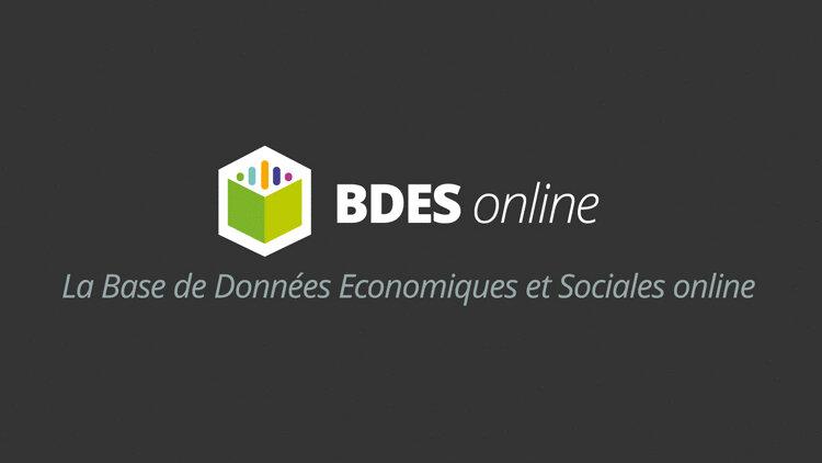 Compartimenter la BDES entre les élus : le CSE change-t-il quelque chose ? - D.R.