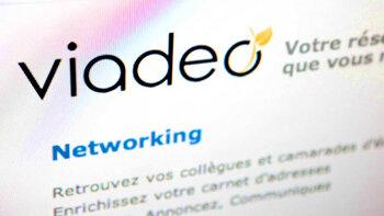 Figaro Classifieds est le repreneur de Viadeo ! - D.R.