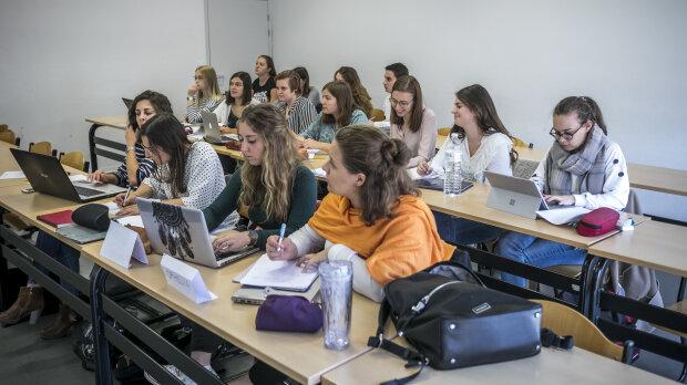 Les établissements du supérieur ont reçu peu de demandes de congé pour projet pédagogique. - © Conférence des présidents d'université - Université de Haute-Alsace
