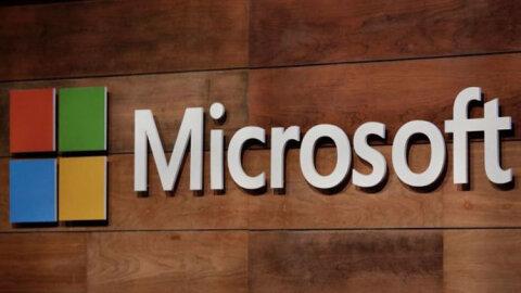 Microsoft construit un embryon de SIRH - D.R.