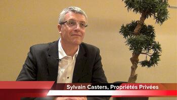 4 min 30 avec Sylvain Casters, fondateur de Propriétées-privées.com - D.R.