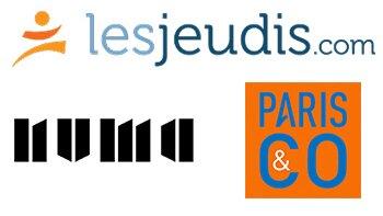 De nouveaux partenariats clés entre Lesjeudis.com et les startups - D.R.