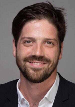 Mattias Mano est chef de projet digital learning et doctorant