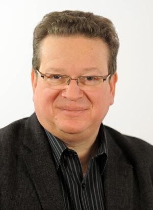 Jean-Pierre Berthet est directeur délégué au numérique de Sciences Po. - © D.R.