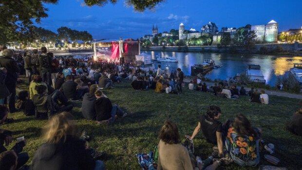 Des artistes prévus à Tempo Rives (ici, édition 2019) joueront à la fête de la musique. - © Th Bonnet Ville d'Angers