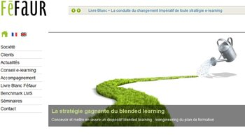 Digital learning : l'avenir du blended learning ? - D.R.