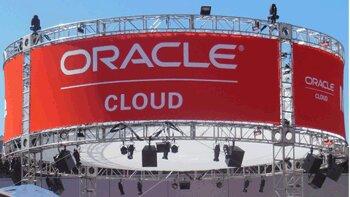 Les revenus HCM d'Oracle en hausse de 53% dans le cloud - © D.R.