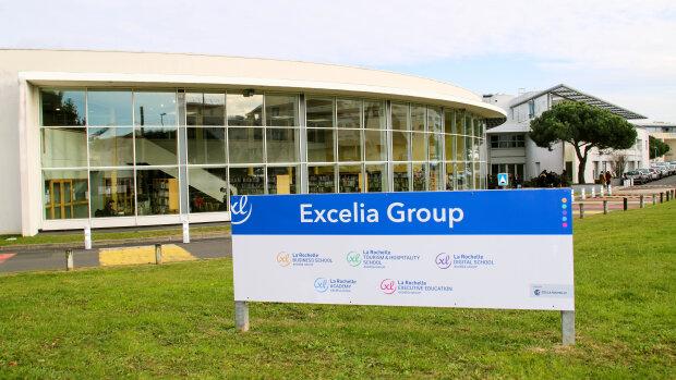Le parcours d'Olivier Gautreau, responsable digital learning, Excelia Group