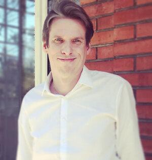 Stéphane Seiler est directeur du développement international de l'EPF - © D.R.