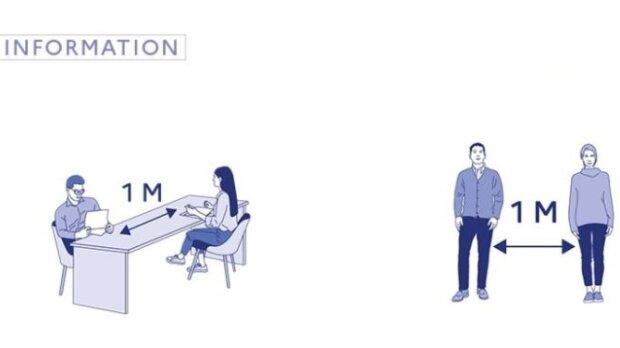 Protocole de déconfinement en entreprise: l'impact sur l'organisation du travail - © Ministère du Travail