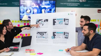 Vidéo: IBM transforme sa gestion de la performance avec SAP-SuccessFactors - D.R.