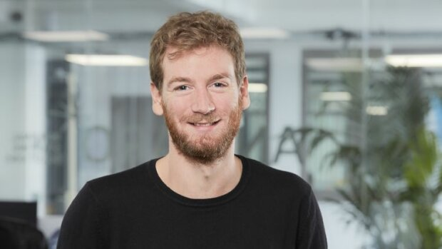 Quentin Guilluy, co-founder et CEO d'Andjaro