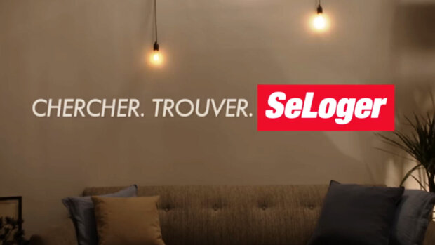 SeLoger revient à la télévision pour valoriser les pros de l'immo