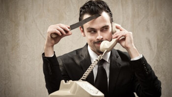 Comment booster sa prospection téléphonique? - © D.R.