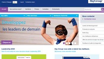 Hay Group met la main sur le spécialiste de l'évaluation Talent Q