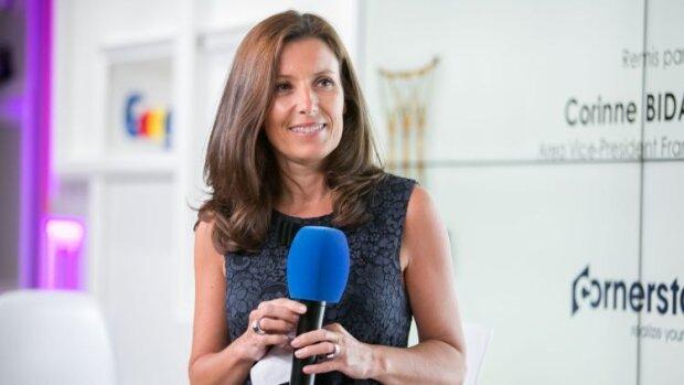 Corinne Bidallier, une nouvelle mission en tant que Country Manager France de Cornerstone OnDemand - © D.R.
