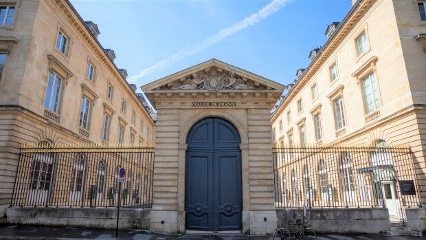 Le Collège de France recherche un ou une responsable du pôle dépenses